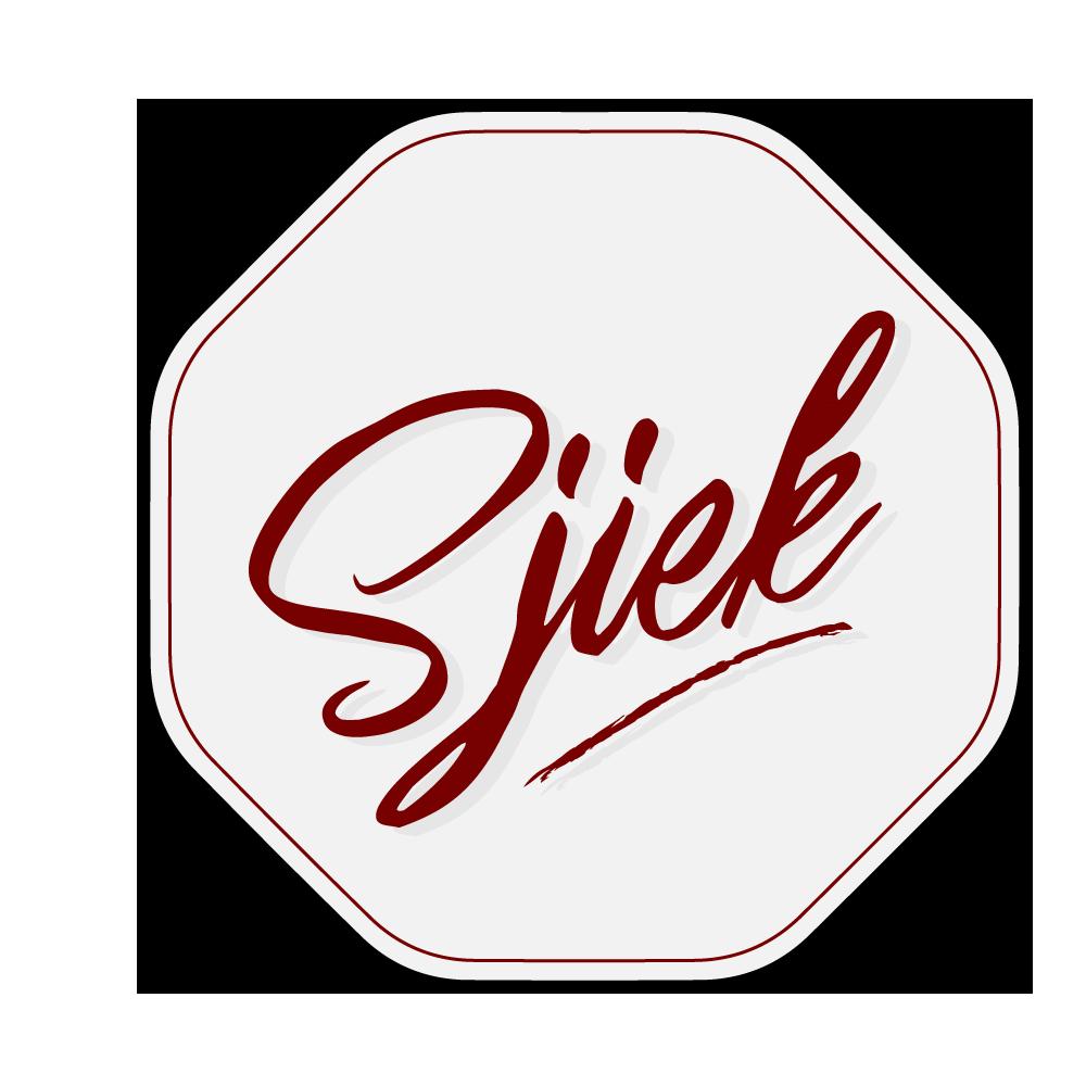 Bistro wijnbar Sjiek